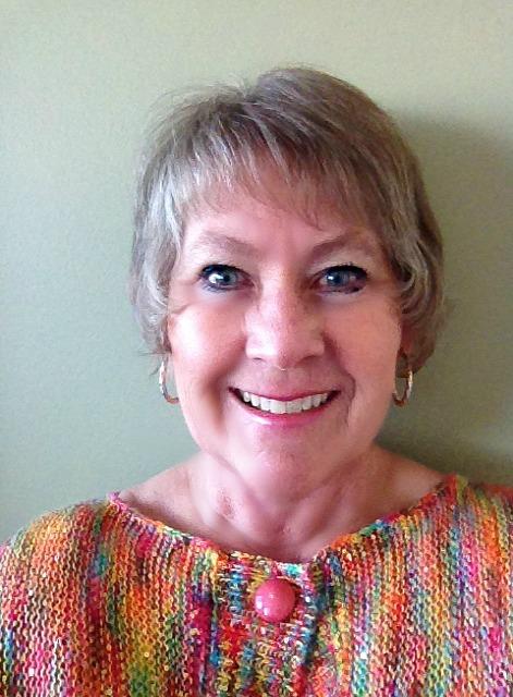 Jeannie Pallet Bio Pic