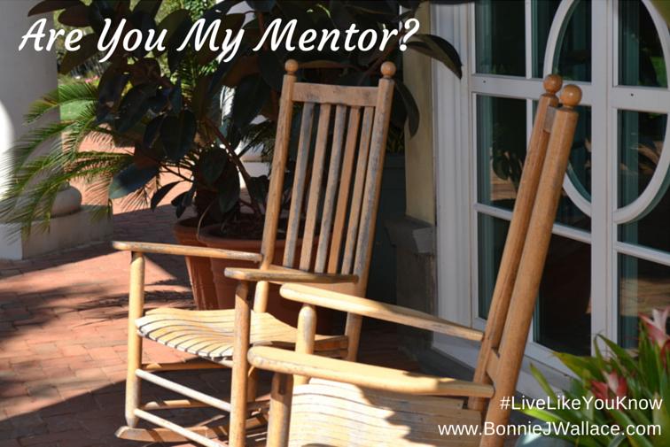 AreYou My Mentor-