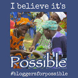 Bloggers for Possible