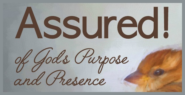 Assured Women's Bible study