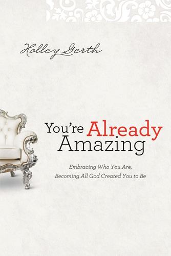 youre_already_amazing_book